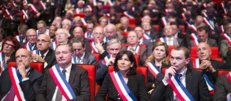 Au Congrès des maires, «une magnifique unité» - Libération - liberation.fr