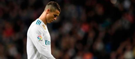Cristiano Ronaldo podría irse en invierno del Real Madrid