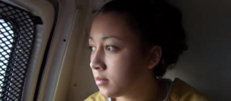 Cyntoia Brown foi condenada com cadeia perpétua