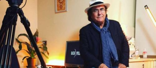 Al Bano Carrisi dopo l'addio alla musica entrerà in politica?