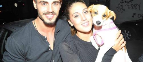 Cecilia Rodriguez e Francesco Monte