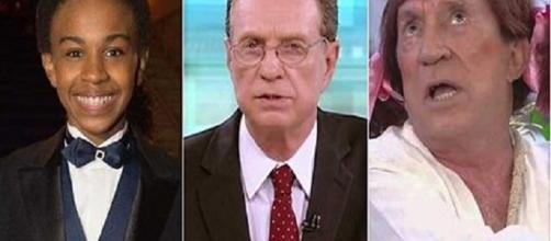 Confira as 10 demissões que nem mesmo o Silvio Santos esperava