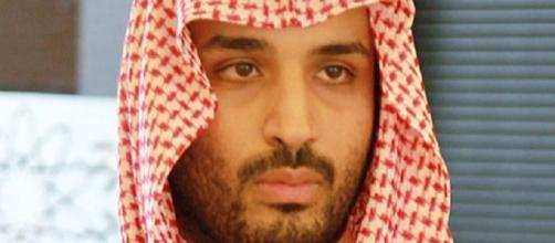 Crown Prince Bin Salman [image via Mazem Al Darrab/Wikimedia Commons]