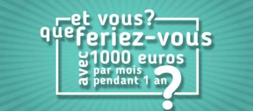 e Français·e tiré·e au sort va pouvoir expérimenter le revenu ... - france24.com