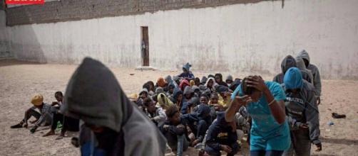 Esclavage en Lybie : Otez de ma vue ces photos que je ne saurai voir ! - leral.net