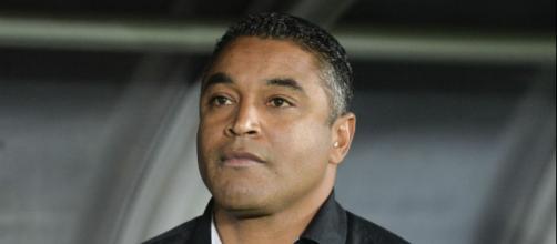 Ex-Grêmio e Atlético-MG, Roger Machado é o novo treinador do Verdão para 2018.