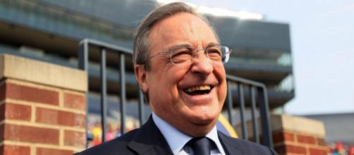 Florentino Pérez se apunta al Black Friday- eurosport.com