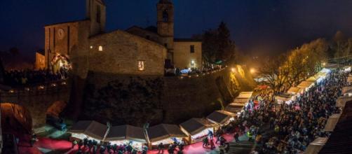 Il fascino del Natale a Candelara - Bimbi a Rimini - bimbiarimini.it
