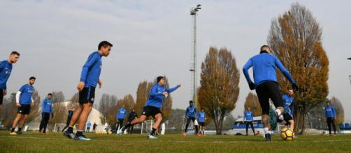 Inter, Spalletti sfida le avversarie per Champions   inter.it