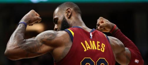 Is LeBron James's NBA MVP Form a Problem for Cavaliers? Free ... - newsweek.com