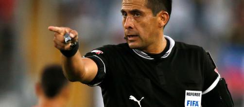 Julio Bascuñán fue duramente criticado en la final de la Libertadores