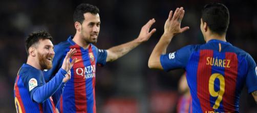 Juve, super offerta del Barcellona