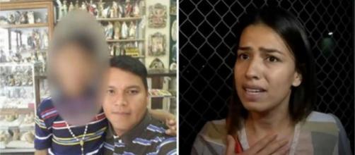 Miriam Rebolledo puniu o filho por praticar bullying e matar animais e pode ser presa (Foto: Telemundo)
