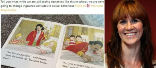 Mum asks school to take Sleeping Beauty off curriculum as it ... - chroniclelive.co.uk