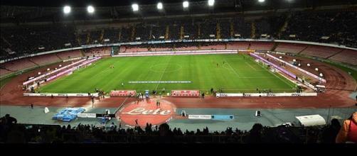 Napoli, sale la febbre Juventus: è record biglietti venduti