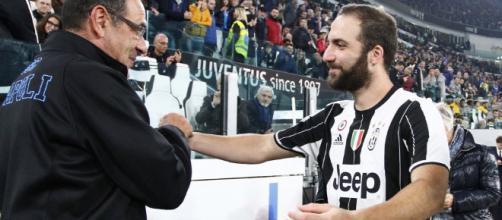 Napoli vs Juventus: Higuain salterà il big match