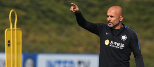 Sky – Inter, Spalletti dà fiducia ai 'soliti' undici. San Paolo ... - fcinter1908.it