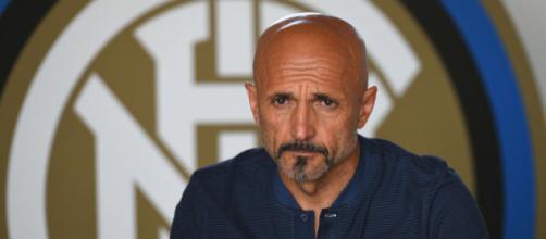 """Spalletti: """"Tutti vogliamo portare l'Inter dove merita. Il calcio ... - fcinter1908.it"""