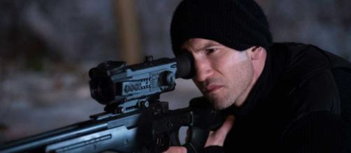 The Punisher (Netflix) : Jon Bernthal campe avec brio le héros Marvel - programme-tv.net