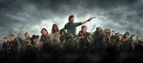 The Walking Dead saison 8 : Les intrigues des épisodes 4 à 8 déjà ... - melty.fr