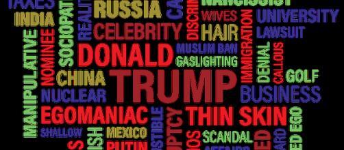 Tony Schwartz says Donald Trump is afraid of black people. (Image via Maialis Pixabay).