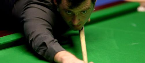 World Snooker Championship 2017: Ronnie O'Sullivan's 'sublime ... - bbc.co.uk