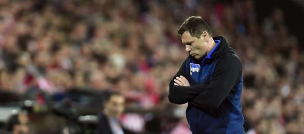 Aus in der Europa League: Athletic Bilbao wirft Hertha BSC raus ... - tz.de