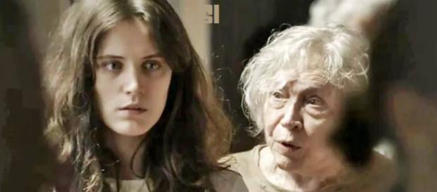 Beatriz e Clara em 'O Outro Lado do Paraíso'