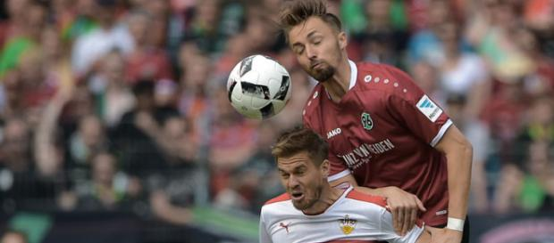 Hannover 96 - VfB Stuttgart am Freitagabend ... - zeit.de