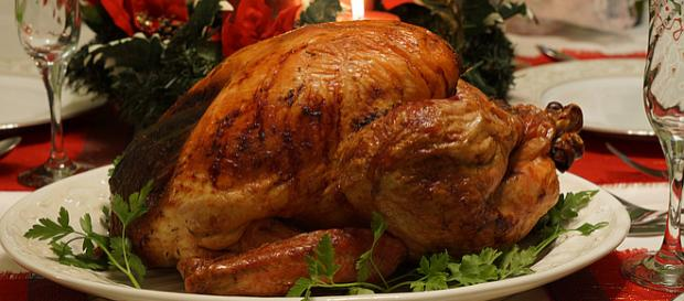 How many turkeys were eaten on Thanksgiving Day 2017? [Image Credit: fuchsia.berry/Flickr.com]