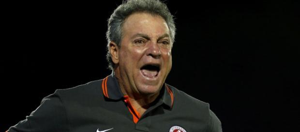 Inter quer retorno de Abelão, campeão mundial pelo clube em 2006.