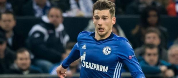 Joven Alemán Podría llegar al Barcelona F.C.