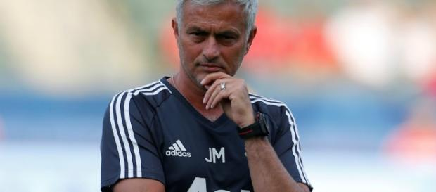 Mercato Man Utd: Mourinho évoque Bale... - Football - Sports.fr - sports.fr