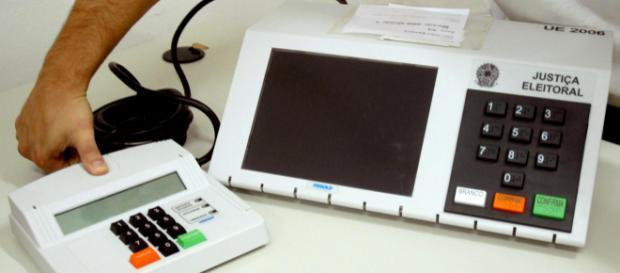 Notícia sobre a perda de direitos pela falta da biometria repercutiu nas redes sociais (Foto: TRE)