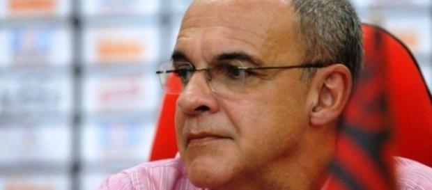 Presidente do Flamengo é um dos protagonistas na negociação