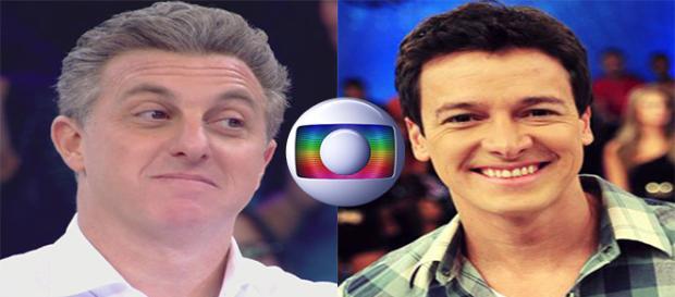 Rede Globo pode dispensar Luciano Huck