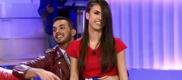 Suso y Sofía, pareja confirmada para Gran Hermano VIP.