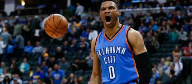 The Thunder should trade Russell Westbrook. Here's why. | For The Win - usatoday.com