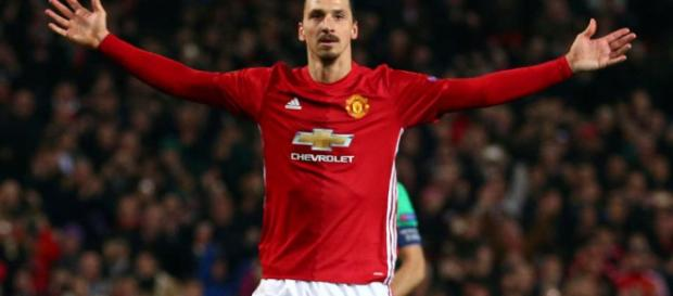 Zlatan Ibrahimovic will make Manchester United return in January ... - thesun.co.uk