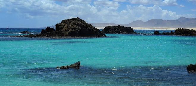 Fuerteventura, el paraíso canario