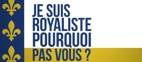 Colloque Je suis royaliste pourquoi pas vous? - Action française - actionfrancaise.net