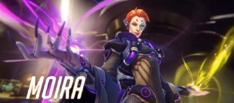 'Overwatch' updates: Upcoming league season and Moira's strength . Image credit: PlayOverwatch/youtube screenshot