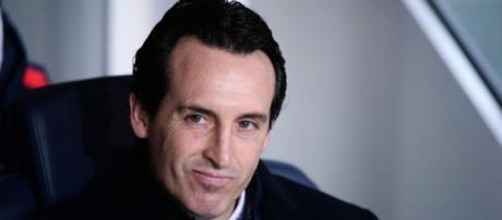 Unai Emery toujours technicien du PSG ?