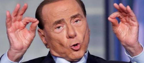 Berlusconi: 'Generale Gallitelli premier? Stimato da tutti e non è un politico'