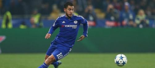 Eden Hazard could leave Chelsea for Real Madrid before much longer