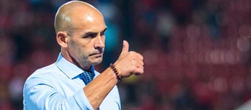 Fans de Cruz Azul muestran apoyo a Paco Jémez en redes - Futbol Total - com.mx