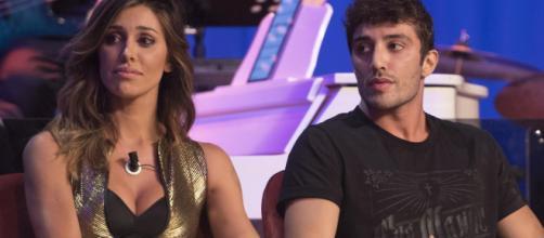 Gossip: Belen Rodriguez è ancora fidanzata con Andrea? Gli indizi.
