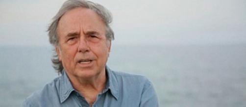 Joan Manuel Serrat, cantautor y catalán