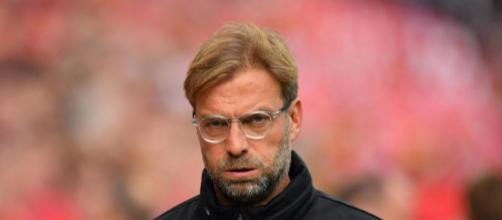 Highly unlikely Jurgen Klopp will let the Egyptian leave so soon ... pic- thesun.co.uk