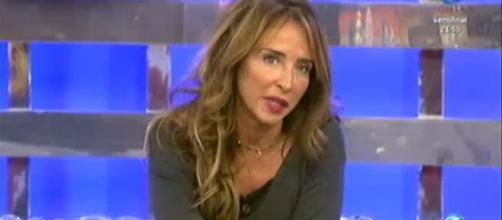 La mayor decepción de María Patiño.